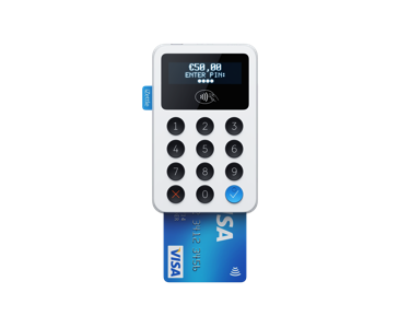 iZettle Mobile Card Reader